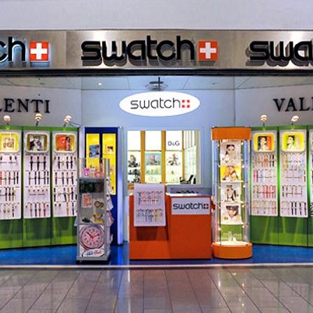 Valenti Swatch