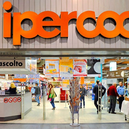 Ipercoop Parma
