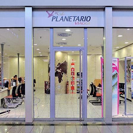 Planetario Agenzia Viaggi
