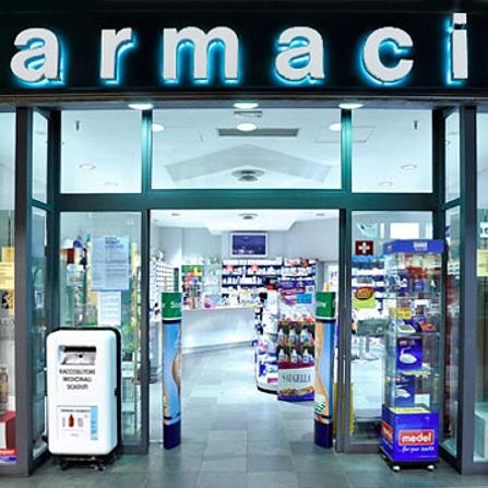 Farmacia S. Leonardo